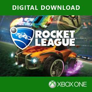 Rocket League Xbox One Game Digital Download für 7,79€ & Kameo Elements Of Power Xbox 360 & Xbox One Game Digital Download für 1,63€ & Homefront The Revolution für 7,09€