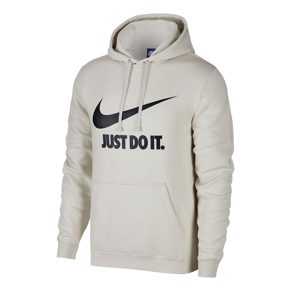 """Nike Sportswear """"Just do it"""" Hoodie für Herren in M bis 2XL"""