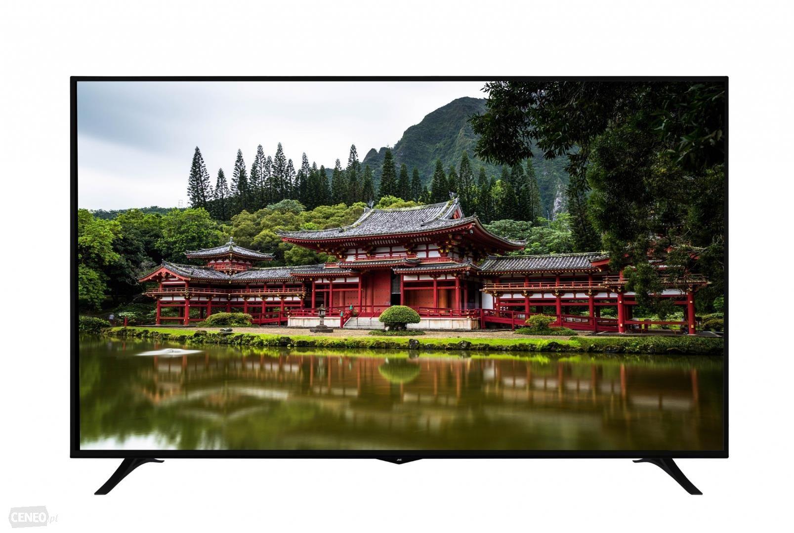 JVC 75 Zoll 4K UHD Smart TV LT-75VU10K