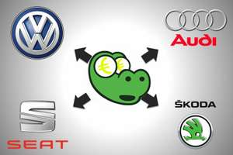kostenlose Prüfung / Ersteinschätzung eines möglichen Widerrufs für Autokredite & Leasingverträge bei der Audi, VW, Seat & Skoda Bank