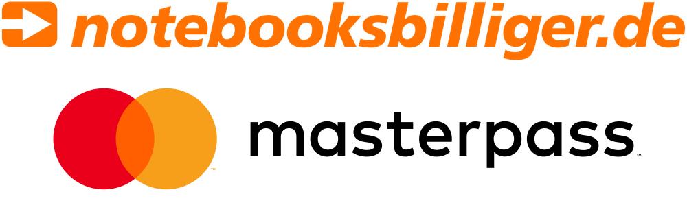 Masterpass-Aktion bei Notebooksbilliger: 30€ Rabatt ab 100€ auf das gesamte Sortiment [Sammeldeal]