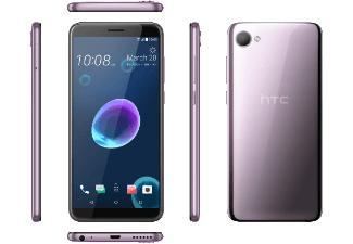 HTC Desire 12 5.5″ Smartphone - 32GB - Dual SIM - 3GB RAM