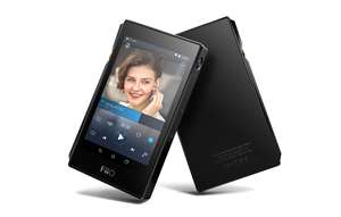 mobiler High-Res-Player FiiO X5 III @Amazon.es