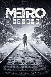 Metro Exodus für 18 € (Xbox One ARG VPN)