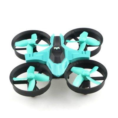 F36 FuriBee mini RC Drohne Quadcopter (Gearbest App)