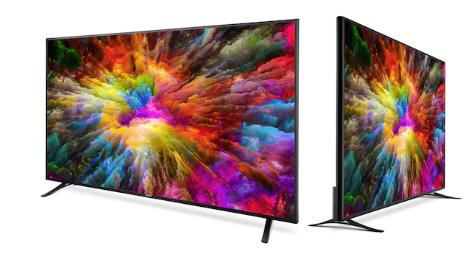 MEDION LIFE X18113 Smart-TV, 189,3 cm (75'') Ultra-HD, DTS Sound + Subwoofer, Bluetooth, PVR