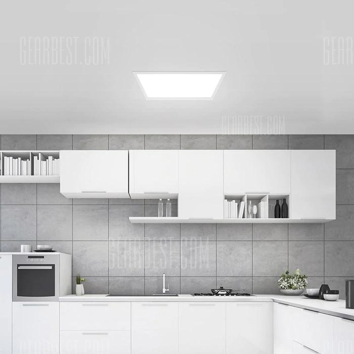 YEELIGHT Ultra Thin LED Panel Light - WHITE LIGHT 30 X 30CM 5700K (sorry für copy and paste)