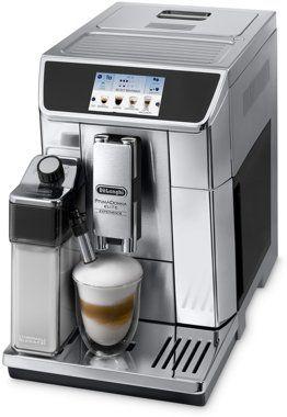 DeLonghi PrimaDonna Elite Experience 656.85MS Kaffeevollautomat für 1399€ Neu oder 1299€ als B-Ware (VSK Frei)