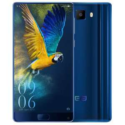 "Elephone S8 - 6"" - Helio X25 - 4GB - 64GB - LTE Band 20"