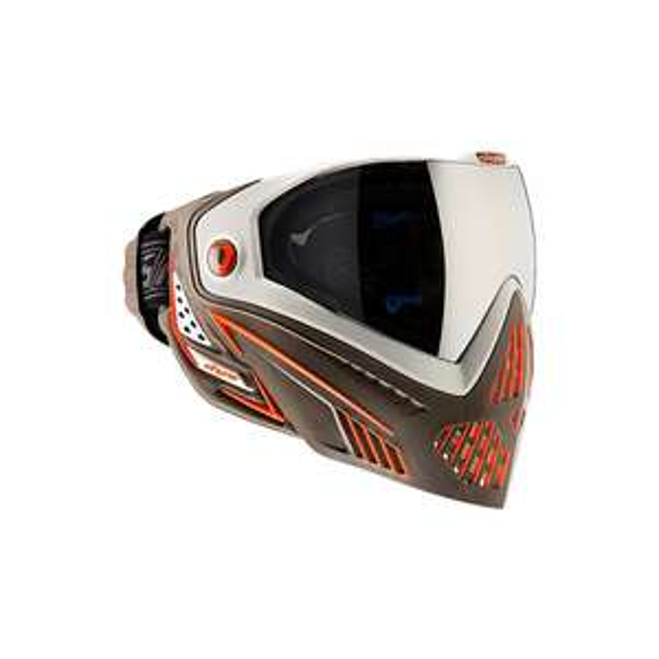 Dye I5 Paintball Maske Lava oder Patriot