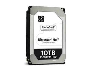 Hitachi Festplatte 10TB UltraStar - Recertified