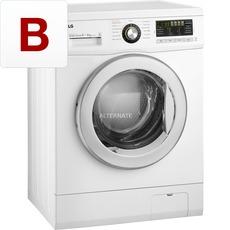 LG Waschtrockner |  8kg waschen | 4kg trocknen | weiß | Frontlader (mit Masterpass 388,90€ inkl. VK möglich)