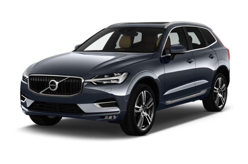 Volvo XC60 D3 Gewerbeleasing Leasing (Vehiculum) - LF 0,43