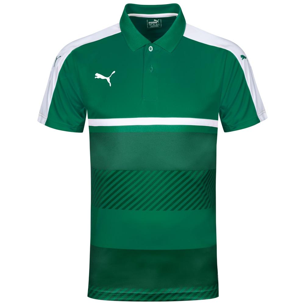 Puma Veloce Poloshirt für Herren in diversen Farben bis Gr. 2XL