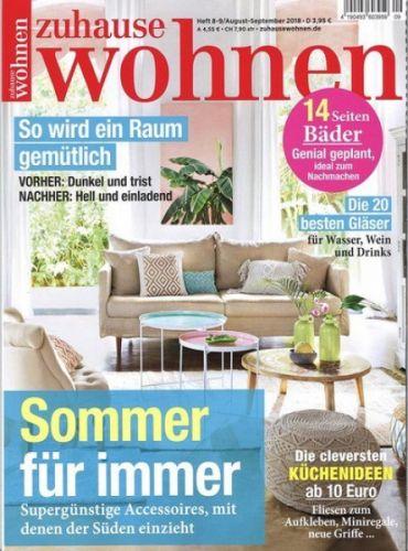 Zuhause Wohnen für 38€ mit 40€ Prämie (Amazon Gutschein, Bestchoice Universalgutschein)