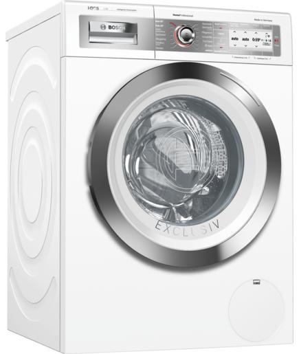 Bosch 9kg Waschmaschine WAYH2891 - Bestellung über den Für uns Shop