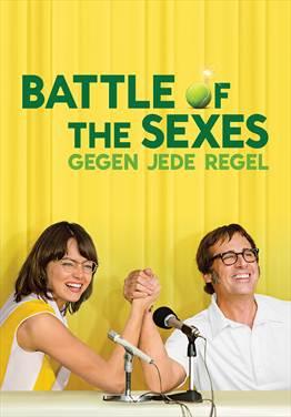 »Battle of the Sexes« für 0,99€ als HD-Leihfilm bei Videoload