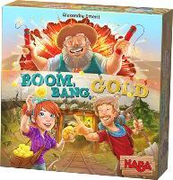 Boom, Bang, Gold (Mayersche.de, Brettspiel)