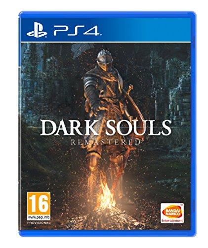 Dark Souls Remastered (PS4) für 28,33€ (Amazon UK)