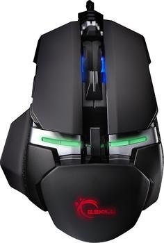G.Skill RipJaws MX780 Laser kabelgebundene Gaming Maus