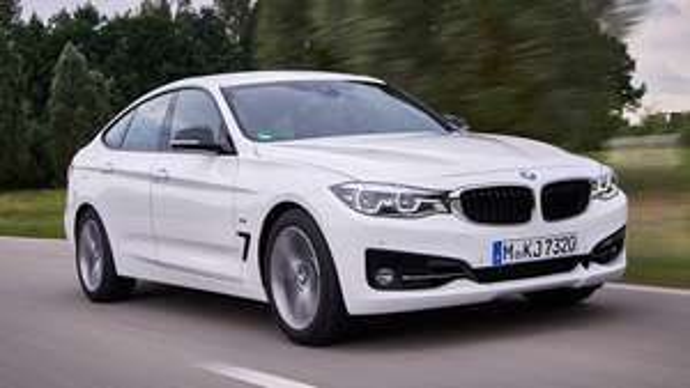 BMW 340i Gran Turismo (326 PS) mit Automatik & M Sportpaket - 474,81€ / Monat (brutto), 36 Monate, 10k km p.a. im Gewerbeleasing