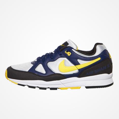 30% Rabatt on top auf reduzierte Sneakers bei HHV, z.B. Nike Air Span II für Jungs und Mädels 41,98€, Nike Internationalist für 31,47€
