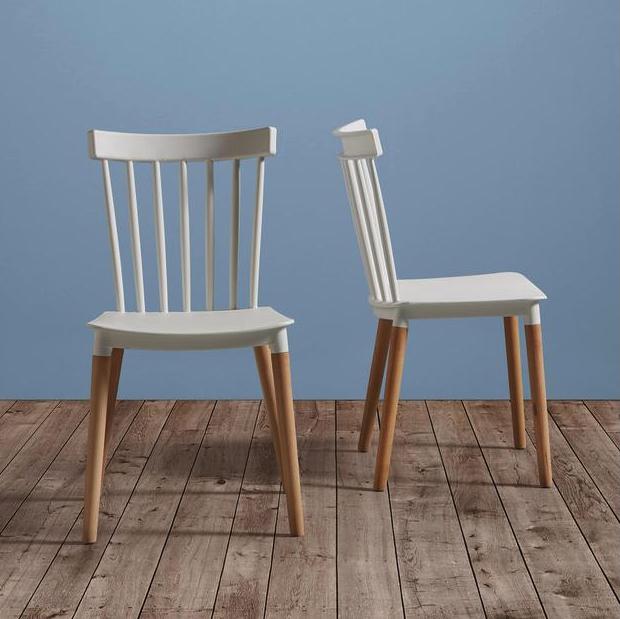 """2 Stühle """"Celine"""" in verschiedenen Farben für 21,80€ (einzeln 15,90€) versandkostenfrei mit Newsletter-Gutschein"""