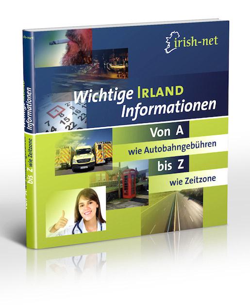 """Kostenloses eBook """"Wissenswertes Irland"""""""