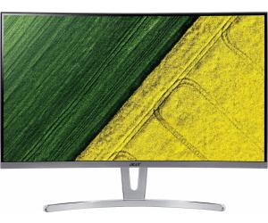 "Saisonstart-Deals: z.B. Curved-Monitor Acer ED273wmidx (27"" Full HD, VA-Panel, 4 ms, 60 Hz, 250 cd/m², FreeSync, HDMI, DVI, VGA)"