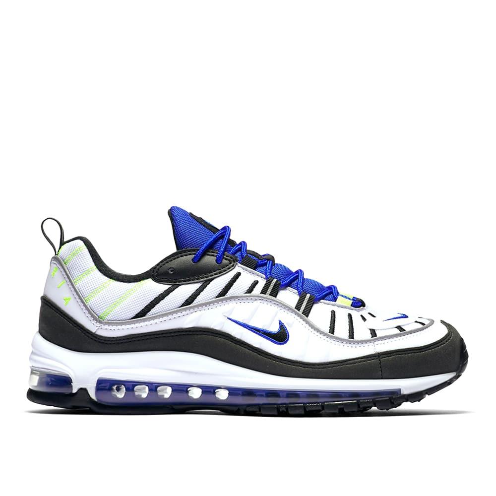 Nike Air Max 98 in 11 verschiedenen Ausführungen für 112,86€ bzw. 120,86€
