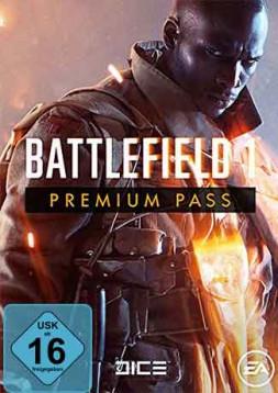 Battlefield™ 1 Premium-Pass (PC)