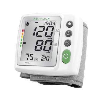 [NP] Medisana Handgelenk Blutdruckmessgerät BW 315