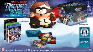 [GamesOnly.at] South Park The Fractured Butwhole! Collectors Edition PS4.