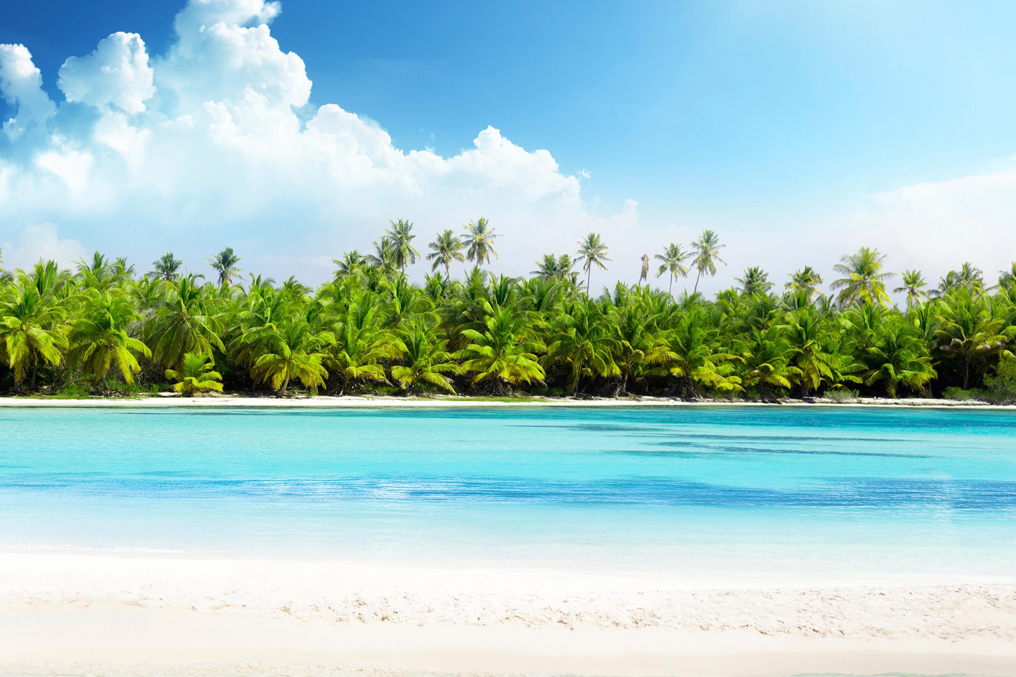 9 Tage Punta Cana mit Flug ab Frankfurt, 4 * Hotel mit AI und Transfer für 2 Personen