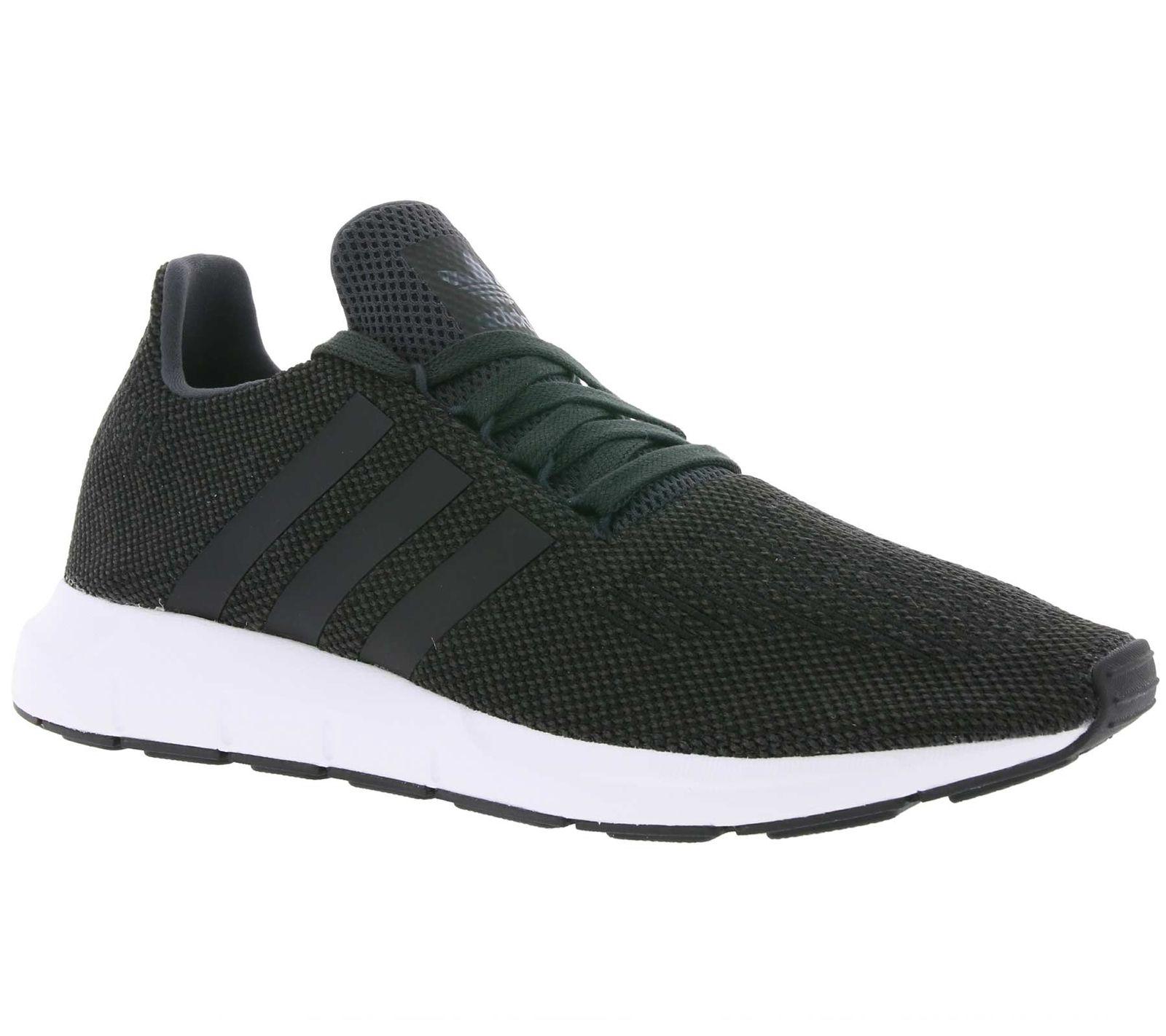 adidas Originals Herren Sneaker Swift Run schwarz @ebayPLUS