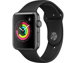 Apple Watch Series 3 38mm / 42mm Aluminium Smartwatch / Uhr / Fitnesstracker Ebay WOW