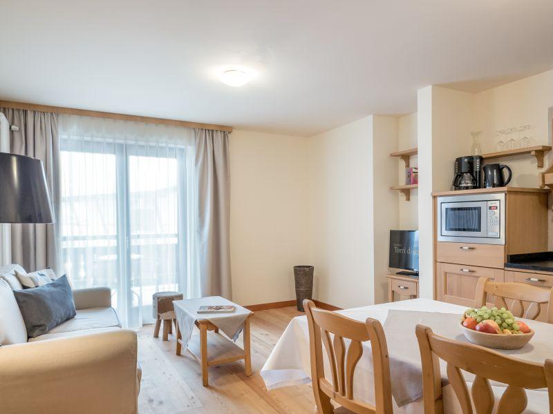 1 Übernachtung für 2 Pers. in Hotel Torri di Seefeld (Tirol), 88% bei Holidaycheck, September-November