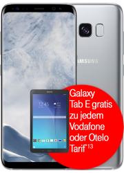 Talkthisway: Samsung Galaxy S8  mit 5 GB im Vodafone LTE Netz / durch Hardwareverkauf eff. 5,60€/M