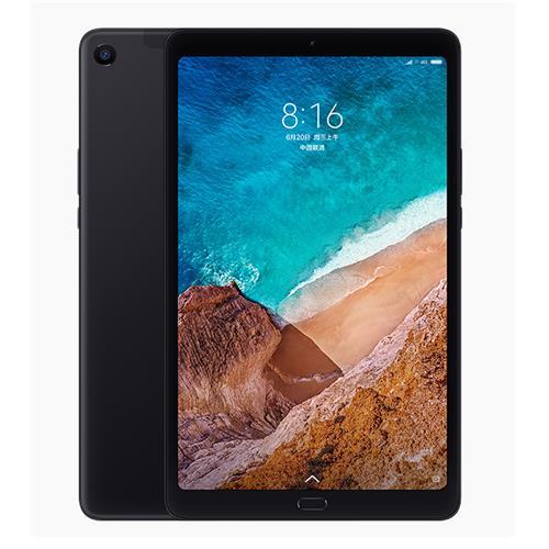 Xiaomi Mi Pad 4 Plus - 10.1 Inch - WiFi + 4G LTE - 4GB + 64GB - Black 8620mAh Akku