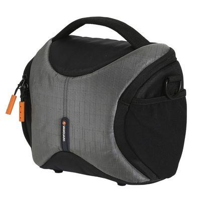 Vanguard Schultertasche Oslo 22 grau - für Kamerausrüstung - schwarz/grau