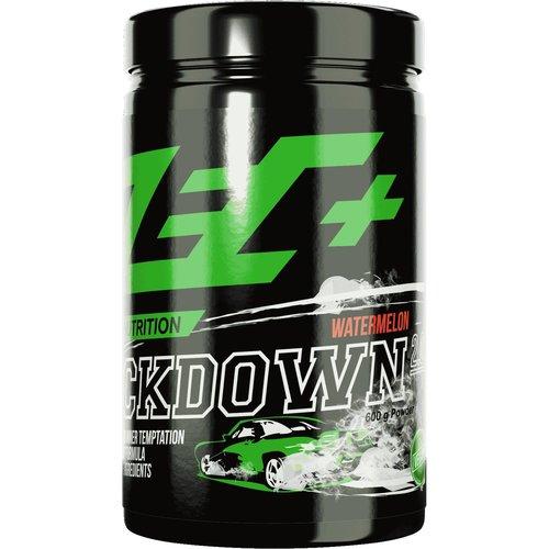 ZEC+ Pre Workout Booster Kickdown 2.0 im Sale