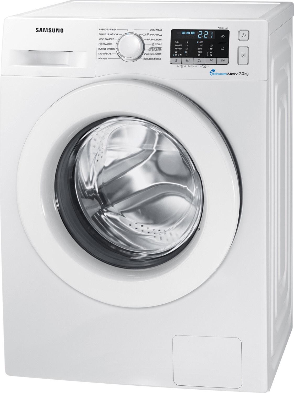 [Lokal Technoland Deizisau] Samsung ww7tj5535 Waschmaschine