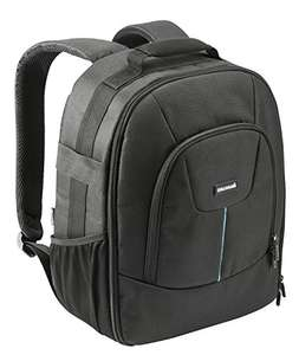 [amazon] CULLMANN PANAMA BackPack 400 - Rucksack für Kamera und Objektive - Schwarz (93784)
