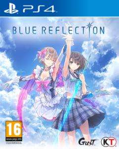 Blue Reflection (PS4) für 19,10€ (Base.com)