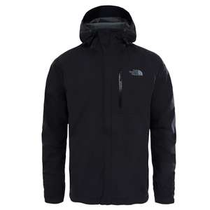 Regenjacke mit Goretex Paclite von The North Face