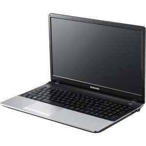 SAMSUNG NP300E5C-A05 Notebook Core i3 2,1 GhZ / 500 GB / 4 GB Ram / Win 7 Home Premium @ SATURN