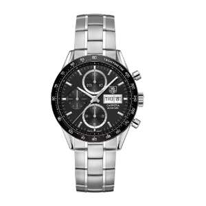 [Outlet Roermond]Tag Heuer Carrera, Automatic Chronogra9ph, Calibre 16 Day Date