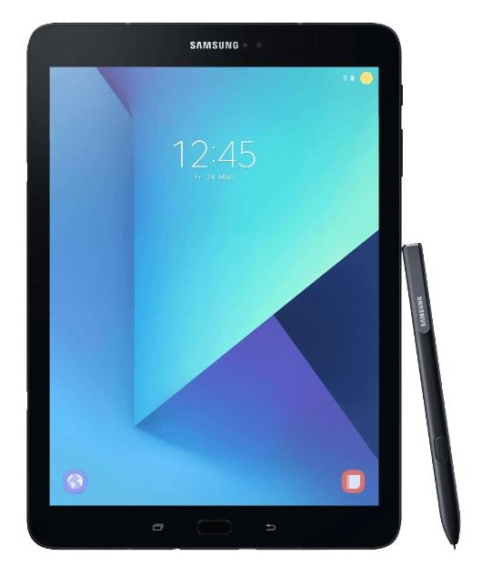 Samsung Galaxy Tab S3 WiFi-only für 299,00 €uro bei saturn.de - Bestpreis!