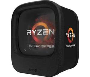 AMD Ryzen Threadripper 1950X für 642€
