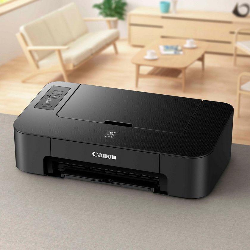 [Shoop] Canon Online-Shop: PIXMA TS205 Drucker 39 €, effektiv 18 € inkl. Versand!
